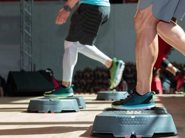The Best Shoes for High-Impact Aerobics