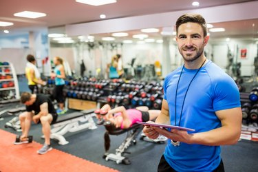 Duties & Responsibilities of a Personal Trainer