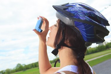 How to Build Cardio Stamina When You Have Asthma