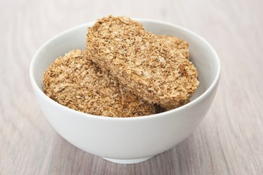Weetabix Breakfast Cereal