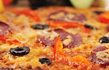 Paleo Meat-zaa Healthy Pizza Recipes