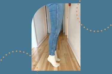 Move 3: Heel Raise