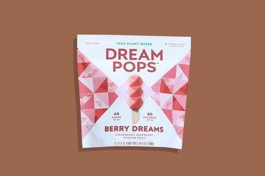 Dream Pops in Berry Dreams