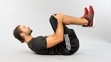 Core Move 2: Seated Roll