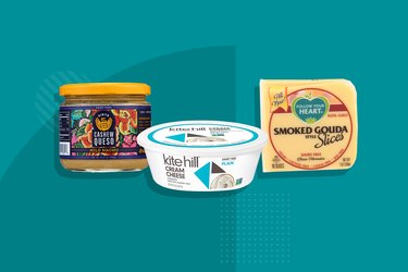 Plant-Based cheese brands