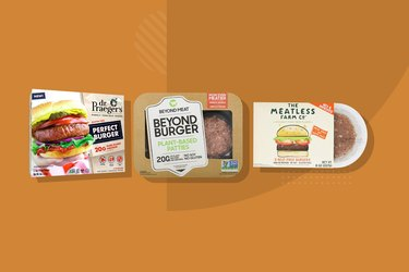 Plant-Based beef brands