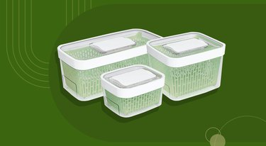 OXO Good Grips Green Saver Produce Keeper