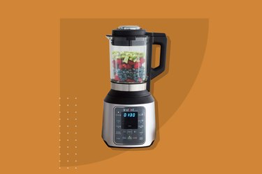 A photo of the Instant Ace Nova Cooking Blender