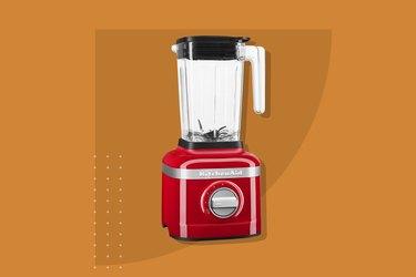 A photo of the KitchenAid K150 Blender