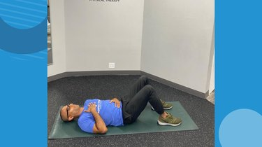 Move 6: Diaphragmatic Breathing