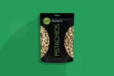 Wonderful Pistachios