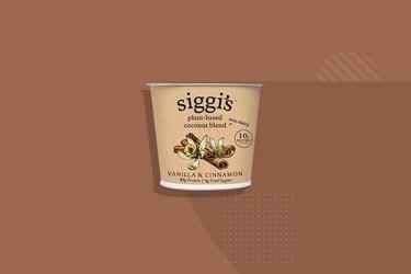 Siggi's Non-Dairy Yogurt