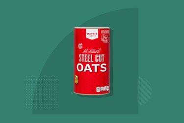 Market Pantry Steel-Cut Oatmeal