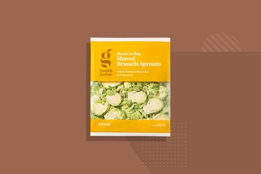 Good & Gather Shaved Brussels Sprouts
