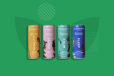 Elements drinks