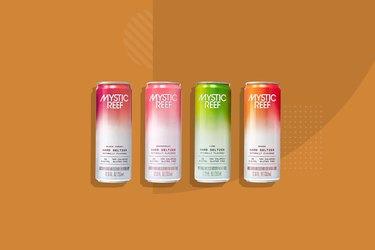 Mystic Reef Hard Seltzer Variety Pack