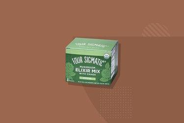 Four Sigmatic Chaga Elixir