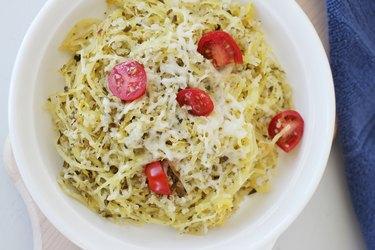 Super Food Spaghetti Squash Recipe spaghetti squash recipes