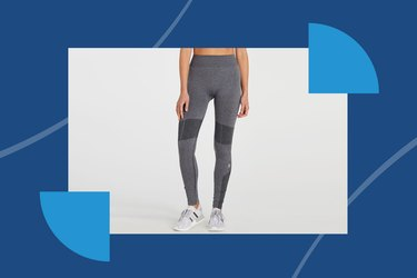 Eleven by Venus Williams Best Leggings for HIIT Workouts