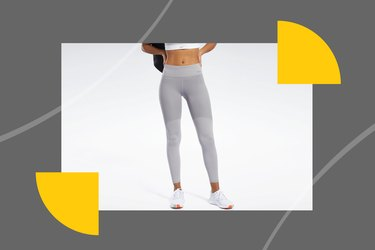 Reebok Best Tights for Strength Training