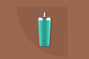 Ello Beacon Vacuum Insulated Stainless Steel Tumbler