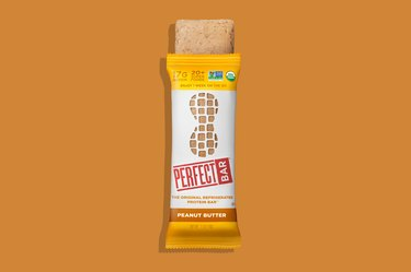 The Perfect Bar Peanut Butter