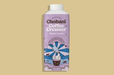 Chobani Sweet Cream Coffee Creamer