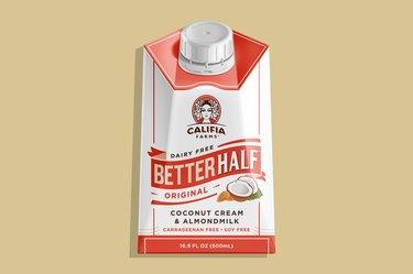 Califia Dairy-Free Better Half Original