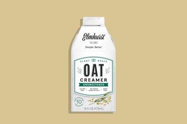 Elmhurst Unsweetened Oat Creamer