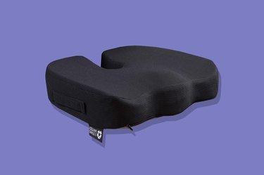 United seat cushion pillow for office chair