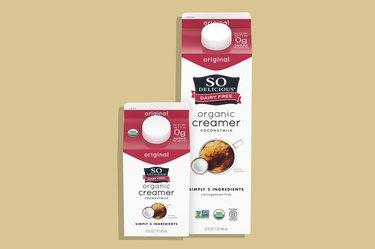 So Delicious Organic Coconut Milk Creamer
