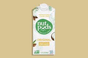 Nut Pods Original Unsweetened Creamer