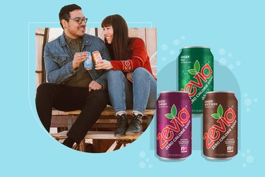 zevia soda alternative