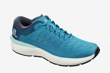 Best Running Shoes for High Arches: Salomon Sonic 3 Confidence