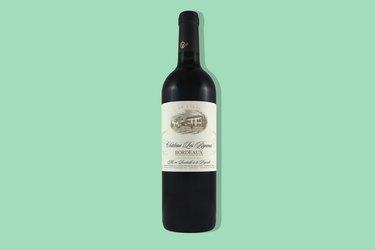 Château Les Riganes Bordeaux 2019