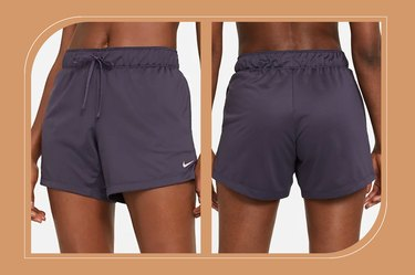 Nike Dri-FIT Attack Shorts for psoriasis