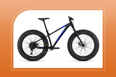 Rocky Mountain Bikes Blizzard 10