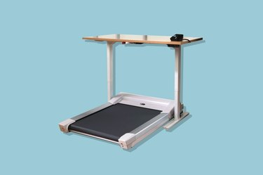 Unsit Under Desk Treadmill