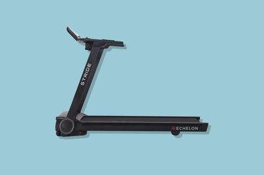 Echelon Stride Auto-Fold Connected Treadmill