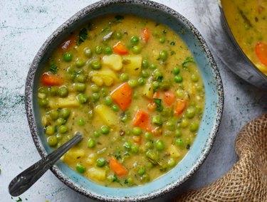 Easy Veggie Stew