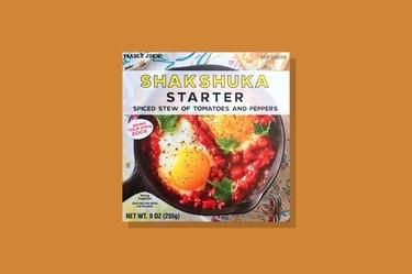 Trader Joe's Shakshuka Starter