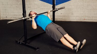 Move 4: Inverted Row