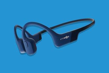 AfterShokz Aeropex Wireless Headphones