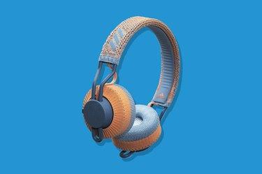 Adidas RPT-01 On-Ear Wireless Headphones