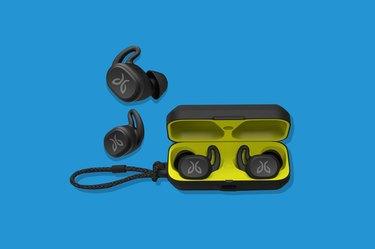 Jaybird Sport Vista Earbuds