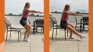 Move: 7 Single-Leg Squat