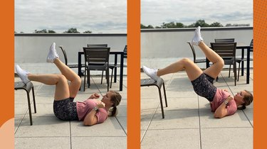 Move 10: Single-Leg Hip Bridge