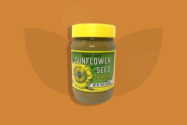 Trader Joe's Sunflower Seed Spread