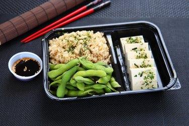 Lunch Box - Bento