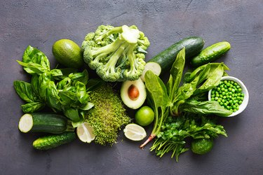 raw healthy food clean eating vegetables source protein vegetarians